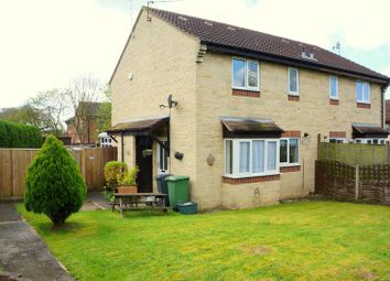 Thumbnail 1 bed end terrace house to rent in Pheasant Mead, Stonehouse