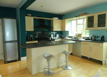 Thumbnail 4 bedroom semi-detached house to rent in Wakemans Hill Avenue, Colindale, London