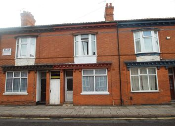 Thumbnail 5 bedroom property to rent in Beckingham Road, Leicester