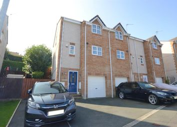 Thumbnail 4 bed end terrace house for sale in Hardings Close, Saltash