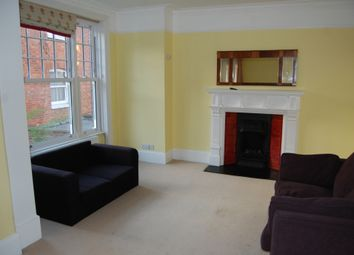 Thumbnail 3 bedroom flat to rent in Balmoral Road, Willesden