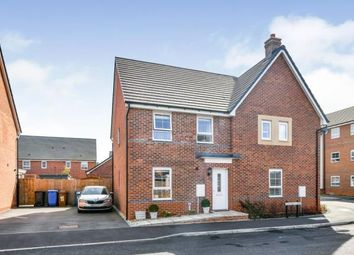 Thumbnail 3 bed semi-detached house for sale in Gough Lane, Burntwood, Staffordshire