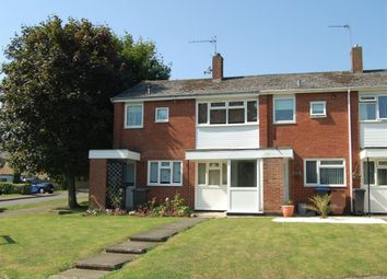 Thumbnail 3 bed property to rent in Heron Way, Hatfield, Hertfordshire