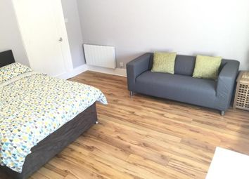 Thumbnail 1 bedroom flat to rent in Glenbervie Road, Aberdeen