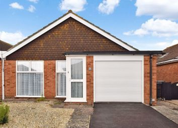 Thumbnail 2 bed bungalow to rent in St. Mawes Drive, Paignton