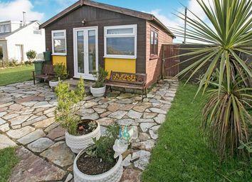 Thumbnail 2 bed property to rent in Gwithian Towans, Gwithian, Hayle