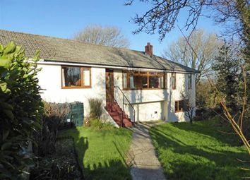 Thumbnail 4 bed semi-detached house for sale in Woodley Close, Stratton, Bude