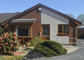 Thumbnail 2 bed semi-detached bungalow for sale in Brooklyn Gardens, Port Talbot, West Glamorgan