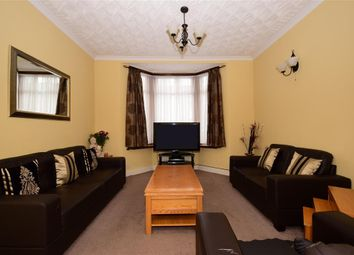 Thumbnail 3 bed terraced house for sale in Monega Road, Forest Gate, London