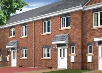 3 bed mews house for sale in Liberty Place, Knowsley Road, St Helens WA10