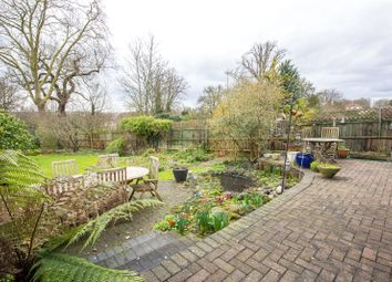 Thumbnail 5 bed semi-detached house for sale in Lyndhurst Gardens, Church End, London