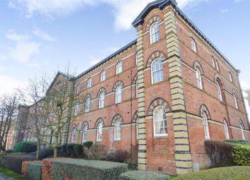 Thumbnail 2 bed flat for sale in Northgate Lodge, Skinner Lane, Pontefract
