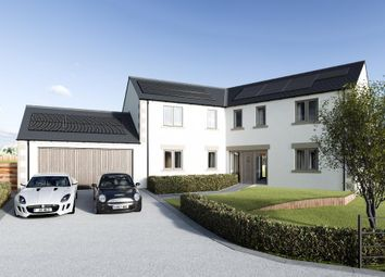 Thumbnail 4 bed detached house for sale in Plot 24, The Warren, Hurst Green