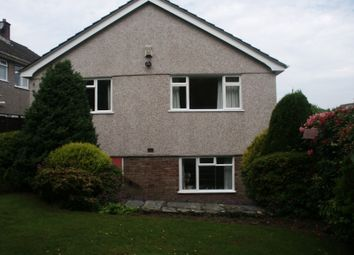 Thumbnail 3 bed property for sale in 4 Buena Vista Close, Plymouth, Devon