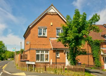 Thumbnail 3 bed detached house for sale in Levins Court, Madeley, Telford