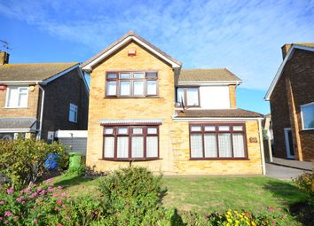 Thumbnail 3 bed detached house to rent in Sunnyfields Drive, Minster On Sea, Sheerness