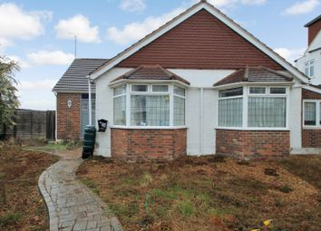 Thumbnail 4 bed bungalow to rent in Aultone Way, Sutton