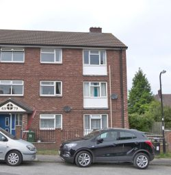 Thumbnail 2 bed flat to rent in Stockwell Avenue, Knaresborough