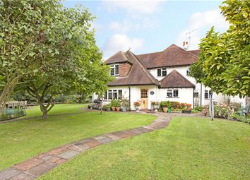 4 bed end terrace house for sale in Fishery Cottages, Coppermill Lane, Harefield, Middlesex UB9