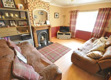 Thumbnail 4 bed terraced house for sale in Morland Avenue, Wesham, Preston, Lancashire