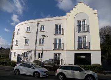 Thumbnail 1 bedroom flat to rent in Gateway Terrace, Portishead