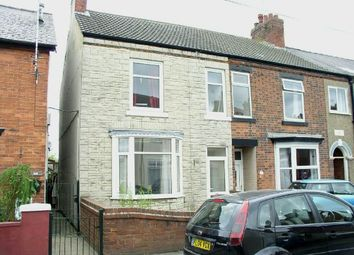 Thumbnail 3 bed end terrace house for sale in Alfreton Road, Westhouses, Alfreton