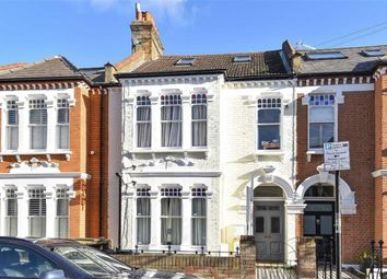 Thumbnail 4 bed flat for sale in Louisville Road, Balham