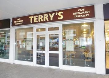 Restaurant/cafe for sale in Terry's Cafe, 31B Sidwell Street, Exeter, Devon EX4