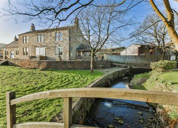 Thumbnail 6 bed detached house for sale in Gisburn Road, Blacko, Lancashire