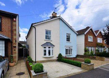 Thumbnail 2 bed semi-detached house to rent in Dennis Road, East Molesey