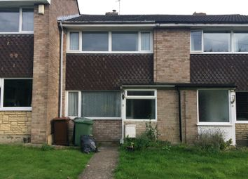 Thumbnail 2 bedroom terraced house for sale in Laurel Close, Chalgrove, Oxford