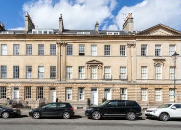 Thumbnail 3 bed maisonette for sale in Great Pulteney Street, Bathwick, Bath