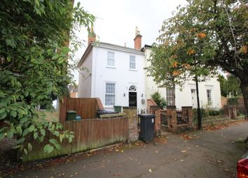 Thumbnail 2 bed detached house to rent in Willes Road, Leamington Spa
