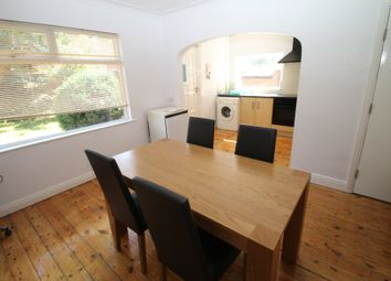 Thumbnail 4 bed semi-detached house to rent in Langdale Avenue, Headingley, Leeds