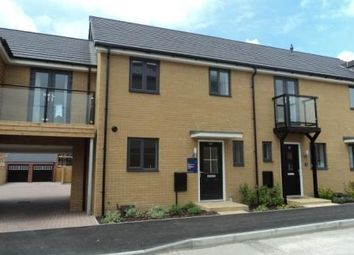 Thumbnail 3 bed terraced house to rent in Hunters Way, Hardwicke, Gloucester