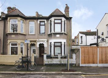 Thumbnail 2 bed end terrace house for sale in Goldsmith Road, Walthamstow, London