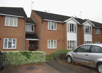 Thumbnail 1 bed flat to rent in Swindon Close, Cheltenham