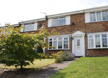 Thumbnail 2 bedroom town house to rent in Linden Grove, Sandiacre, Nottingham