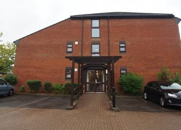 Thumbnail 2 bed flat for sale in Emerson Court, Albert Walk, Crowthorne, Berkshire