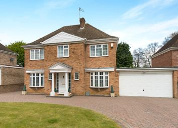 Thumbnail 5 bedroom detached house for sale in Brassey Drive, Aylesford