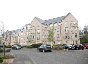 Thumbnail 3 bedroom flat to rent in 9/6 (2F) Roseburn Maltings, Edinburgh