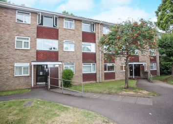 Thumbnail 2 bed flat for sale in Malzeard Road, Luton