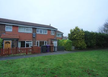 Thumbnail 3 bed terraced house to rent in Shelley Close, Royston