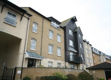 Thumbnail 2 bed flat for sale in Admiralty Court, 28 Admiralty Way, Eastbourne, East Sussex