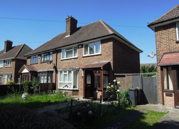 Thumbnail 3 bed end terrace house for sale in Hepworth Gardens, Barking