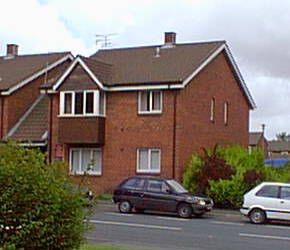 Thumbnail 1 bed flat to rent in Castell Grove, St Helens