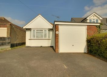 Thumbnail 3 bed bungalow for sale in Egbert Gardens, Runwell, Wickford
