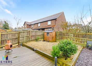 2 bed terraced house for sale in Pride Close, Moreton DT2