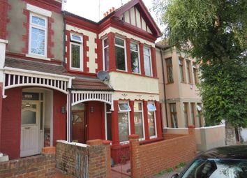 3 bed terraced house for sale in Claremont Road, Luton LU4