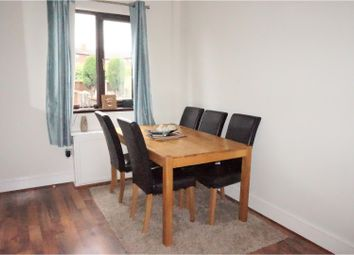Thumbnail 2 bed terraced house for sale in Carter Lane East, South Normanton